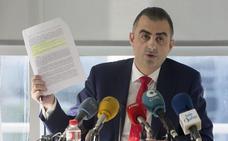 «El veterinario no dice la verdad al culpar al PP de falta de inversiones en Cabárceno»