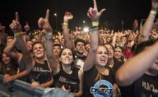 Santander cuestiona que Torrelavega contraprograme sus conciertos estivales