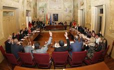 La falta de acuerdo retrasa una semana más el pleno de presupuestos de Torrelavega