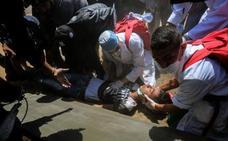 Interpueblos convoca esta tarde una concentración en Santander contra la represión israelí en Gaza