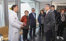 El Centro de Salud de Cotolino, en Castro, tendrá nuevas especialidades este verano