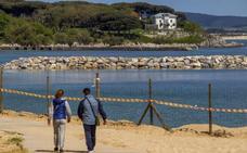 Medio Ambiente ya sabía que existen yacimientos en la zona de los diques de La Magdalena