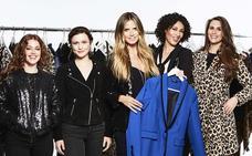 La ropa de Heidi Klum para Lidl, desde 2,99 euros