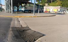 Críticas por el «lamentable» estado de la Terminal de Autobuses de Laredo