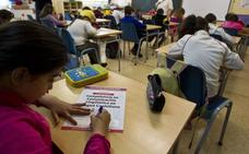 Educación «garantiza» a los padres que eliminará la jornada reducida de junio y septiembre