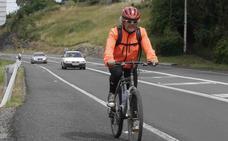 Los tramos de Limpias y Ampuero del carril bici del Asón serán los primeros en licitarse