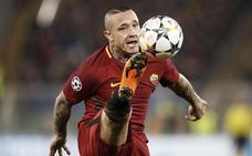 Polémica y sorpresa en Bélgica: Nainggolan estalla tras quedarse fuera de la lista para el Mundial