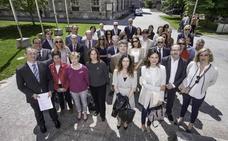 La huelga de jueces y fiscales ha obligado a suspender ochenta actuaciones en Cantabria