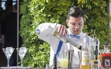 Un gin tonic «ideal para cuando sales de la playa»