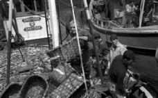 La costera del bocarte de 1968
