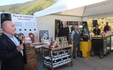 La ginebra As de Picos, galardonada con dos estrellas de oro en el Taste Awards