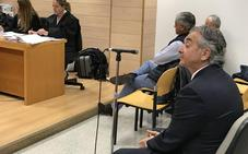 El juicio contra Harry por intentar suspender la junta de la liberación, visto para sentencia