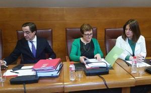«La inmensa mayoría de la gestión contractual del SCS es correcta», se defiende la consejera de Sanidad en el Parlamento
