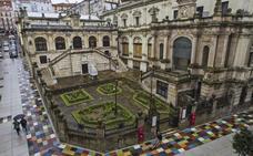 La Biblioteca de Menéndez Pelayo recobrará su esplendor a finales de 2019