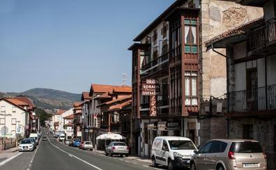 La nueva 'Ruta 66' entre Burgos y Santander pasa por territorio pasiego