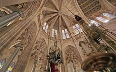 La primera huella del genio Gaudí