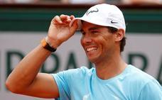 Otro Roland Garros para dominarlos a todos