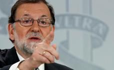 El viacrucis de Rajoy