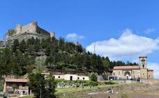Aguilar de Campoo, un gran escaparate cultural y natural