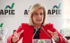 Báñez confía en que el Pacto de Toledo llegue a un acuerdo sobre pensiones «antes del verano»