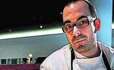 El prestigioso chef Jorge Bretón estará este miércoles en Santander