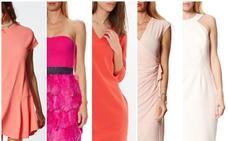 Cinco vestidos perfectos para una boda o una comunión