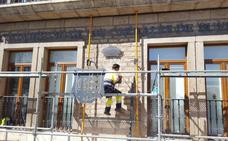 El PP pide al Ayuntamiento de Los Corrales que actúe ante el «abandono» del barrio de San Andrés