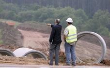 Medio millón para restaurar los terrenos de la variante de Comillas anulada por los tribunales