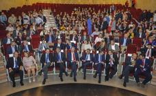 «Los emprendedores sois un motor para Cantabria y un ejemplo de innovación»