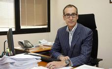 El pediatra Benigno Caviedes será nombrado nuevo gerente del Servicio Cántabro de Salud