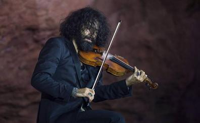 Malikian llegará a Santander con 'La gira mundial del violín' el 21 septiembre