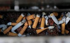 Cantabria, una de las comunidades con menor consumo de tabaco