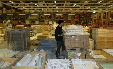 Ikea abre un punto de recogida en Santander