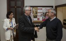 El obispo reclama a las instituciones «más dinero» para los proyectos de Cáritas