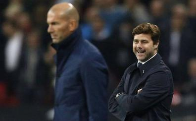 El Madrid trata de recomponerse y no manejaba un plan B