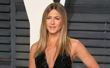 El ritual antiedad que Jennifer Aniston sigue cada mañana