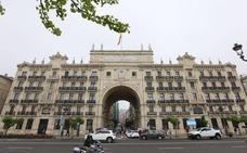 Banco Santander trasladará su colección de arte a su sede del Paseo de Pereda