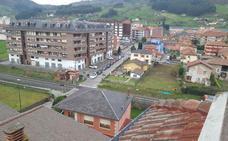 Cs Buelna denuncia que el ruido del paso a nivel de Torres Quevedo «imposibilita» el descanso de los vecinos