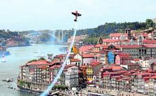 De Portugal al cielo