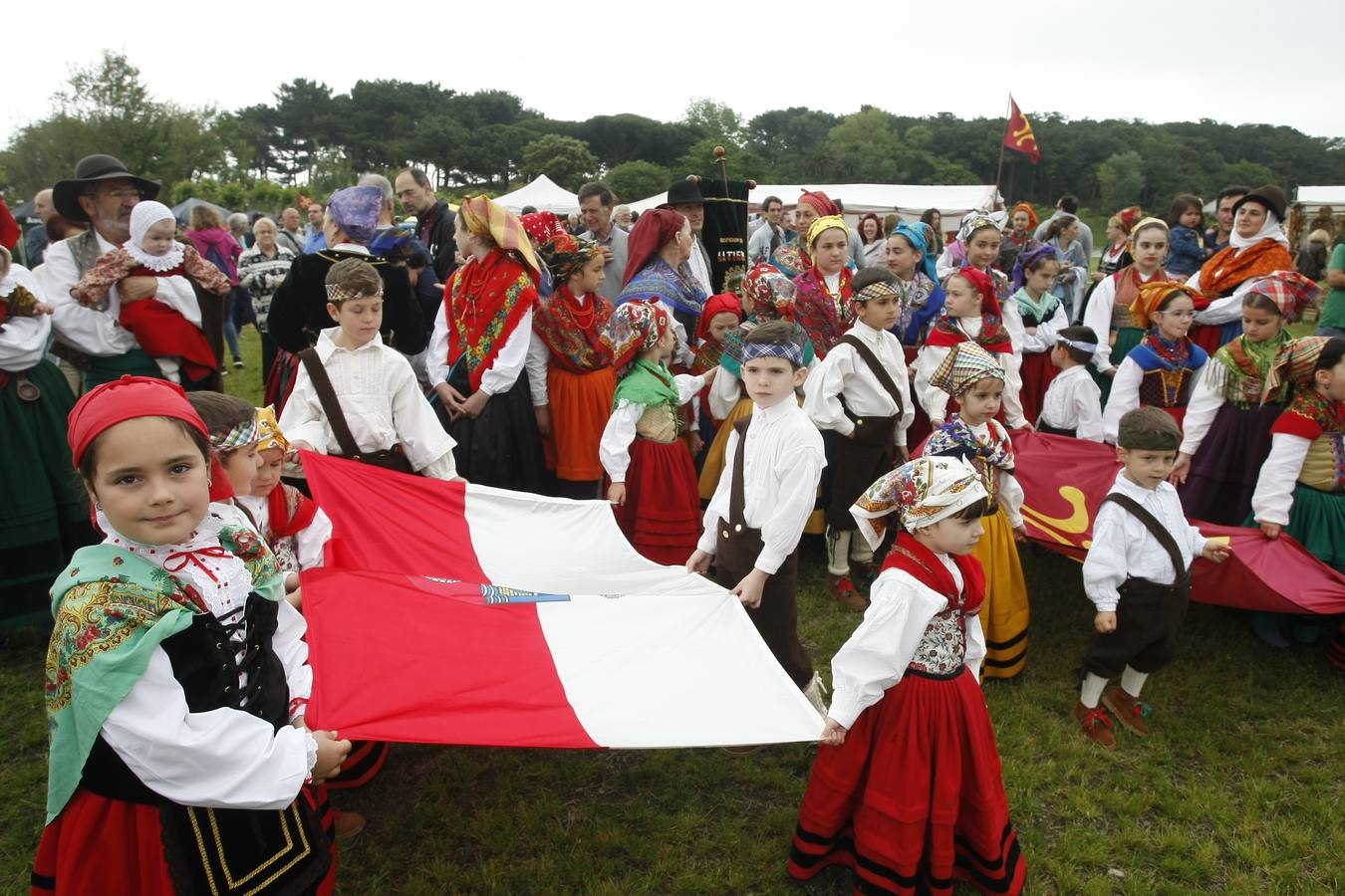 ADIC celebra el 41 Día Infantil de Cantabria