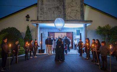 'Nocturno' cultural en Ciriego