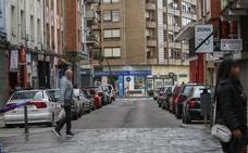 Apuñalan a un hombre en la calle Torres Quevedo del barrio de La Inmobiliaria