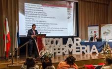Educación dice que en Cantabria «no existe la enfermería escolar» y que sólo hay un proyecto piloto en cuatro colegios