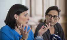 Santander aprueba el convenio para abrir el museo asociado al Reina Sofía en el Banco de España