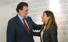Buruaga: «Si Rajoy lo ha hecho es porque era lo que tenía que hacer. Lo que ha creído mejor para España y para el PP»