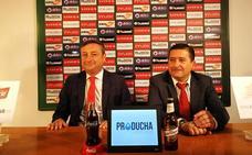 Alfredo Pérez: «Este proyecto sólo es viable en Primera División»