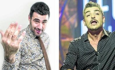 David Amor y Txabi Franquesa abanderan el primer festival de la comedia en Santander
