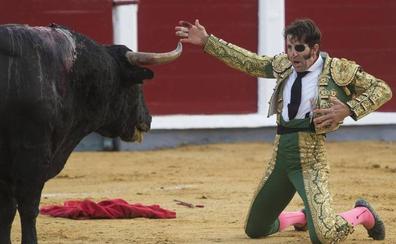 Santander despedirá a Padilla en la Feria de Santiago