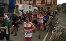 Guriezo se prepara para celebrar su XIX marcha popular de alta montaña