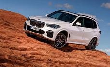 BMW X5, nueva generación